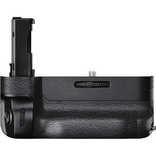 Sony Vertical Battery Grip for Alpha a7II Digital Camera