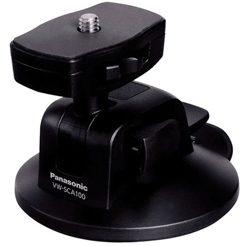 Panasonic Suction Cup Mount for HX-A100 and HX-A500 Wearable Camcorders