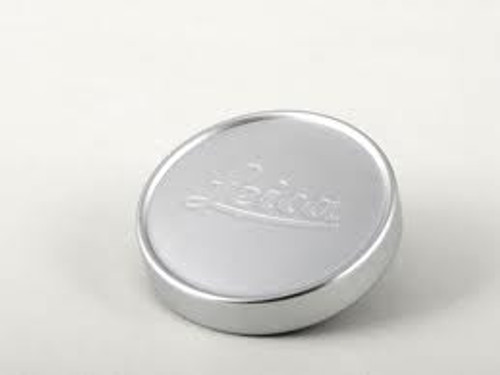 Lens Cap A 42 Silver For 50Mm F/2.8