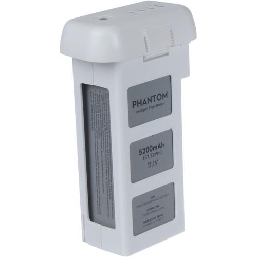 DJI Phantom 2 Quadcopter Battery