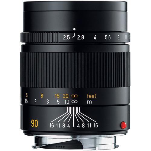 Leica 90mm Summarit-M