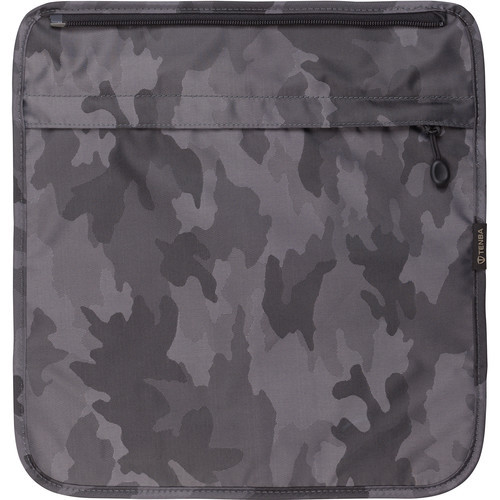 Tenba Switch Cover 10 (Black and Gray Camouflage)
