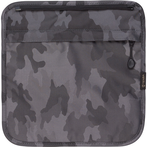 Tenba Switch Cover 7 (Black and Gray Camouflage)