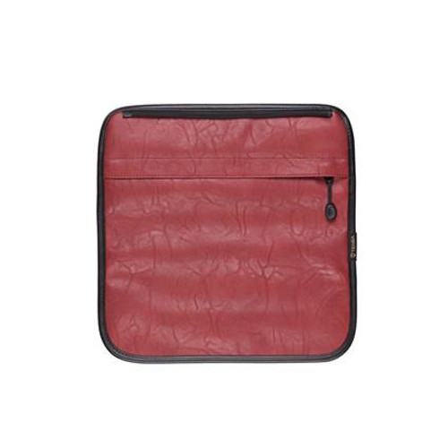 Tenba Switch Cover 8 (Faux Leather, Brick Red)