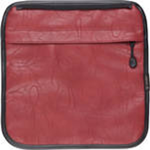 Tenba Switch Cover 7 (Faux Leather, Brick Red)