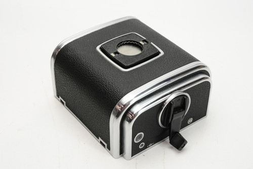 Pre-Owned - Hasselblad  A12 Back chrome