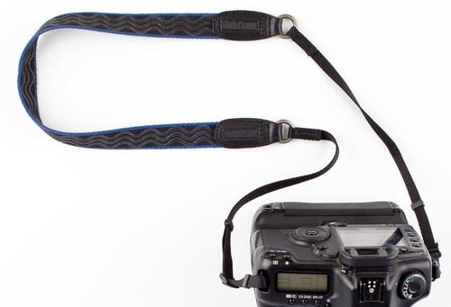 740253 Camera Strap V2.0 (Blue)