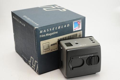 Hasselblad Film Magazine (Film Back) HM 16-32 for 120/220 Film for H Series