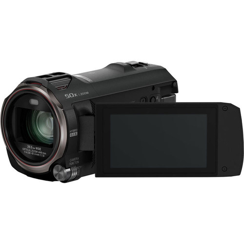 Panasonic V770 Full HD Camcorder
