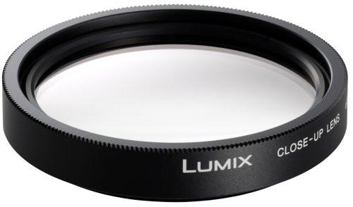Panasonic DMW-LC55, 55mm Close Up Lens for Panasonic Lumix DMC-FZ7, FZ30 & FZ50 Digital Cameras