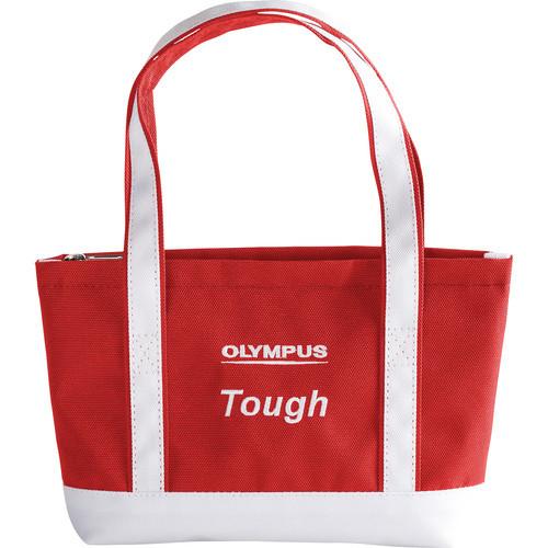 Tough Beach Bag (Red)