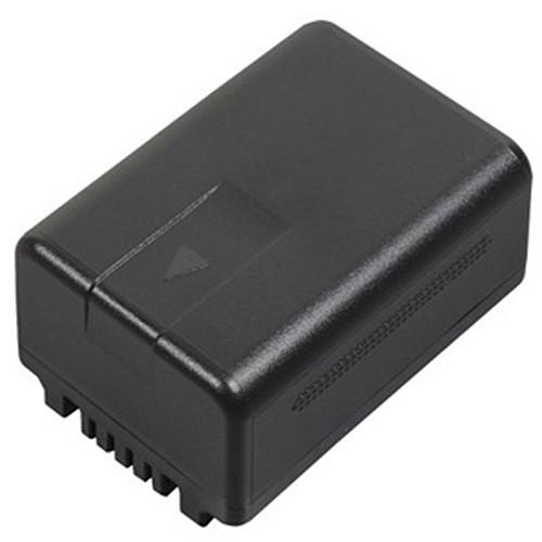 Panasonic VW-VBT190 Lithium-ion Camcorder Battery Pack (Black)