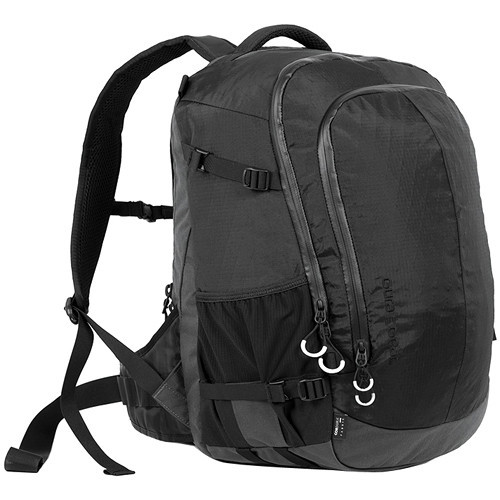 Gura Gear Uinta 30L Art Wolfe Edition Backpack Kit (Black and Brown)