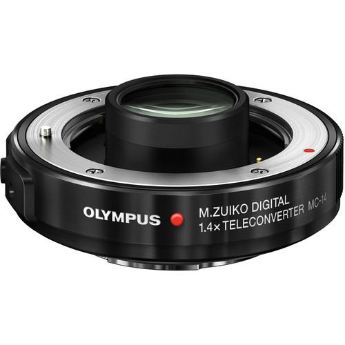 Olympus MC-14 1.4x Teleconverter M.Zuiko