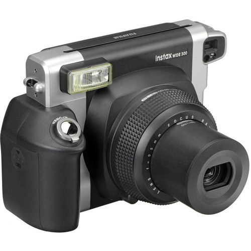 Fuji Instax 300 Camera Wide Picture Format