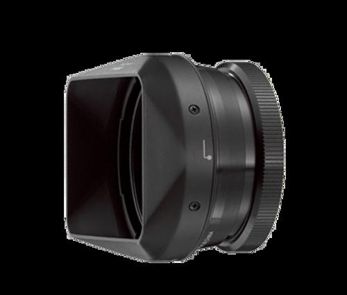 Filter Adapter & Lens Hood Set F/ Coolpix A (Blk)