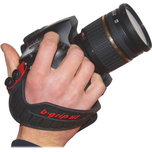 B-GRIP Hand Strap for Camera