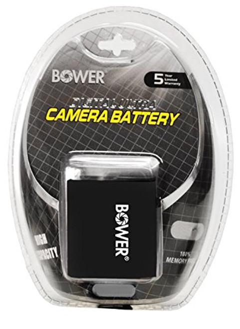 Bower XPDO50B Digital Camera Battery for Olympus Li-50B