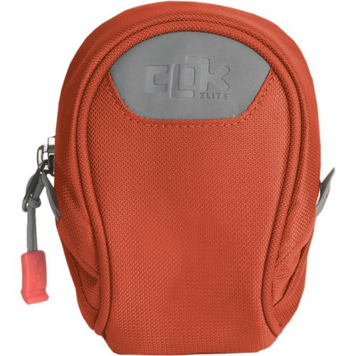 Clik Elite CE101 Medium Accessory Pouch (Red)