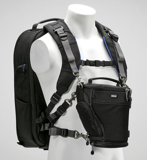 261 Backpack Connection Kit