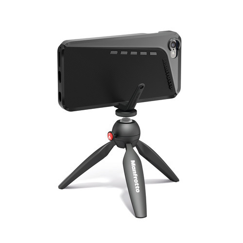 Manfrotto KLYP+ Case, Kickstand, and Mini Tripod for iPhone 6