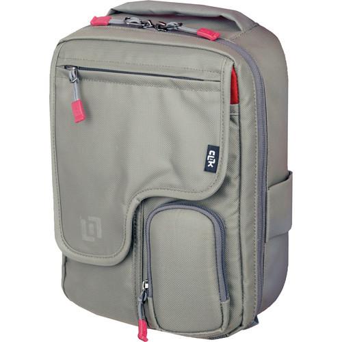 Clik Elite CE717GR Traveler, Gray
