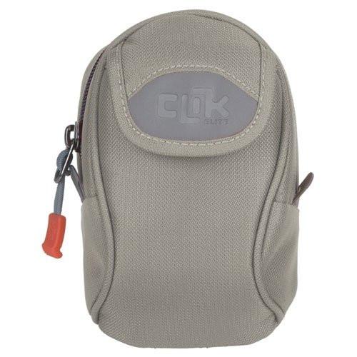 Clik Elite CE102GR Large Accessory Pouch (Gray)