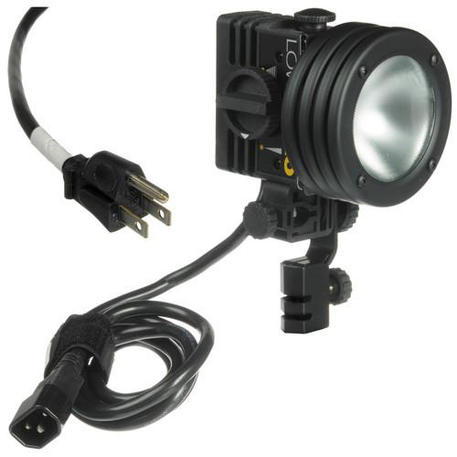 Lowel P2-10  ViP Pro-Light (120VAC/12VDC) P