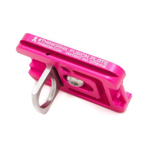 Fusion Plate Arca-Swiss (Pink)