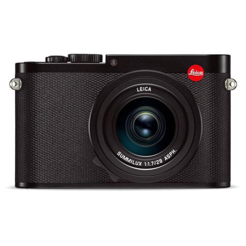 Leica Q (Typ 116) Digital Camera Black #19000