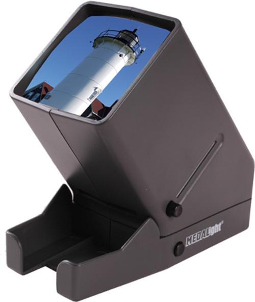 LED Slide Viewer