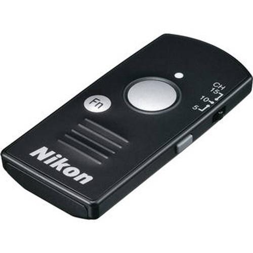 Nikon WR-T10 Wireless Remote Controller Transmitter