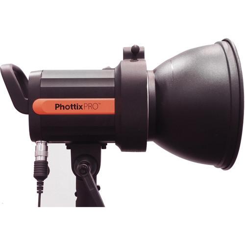 Phottix Indra 360 TTL Studio Light and Battery Pack Kit USA