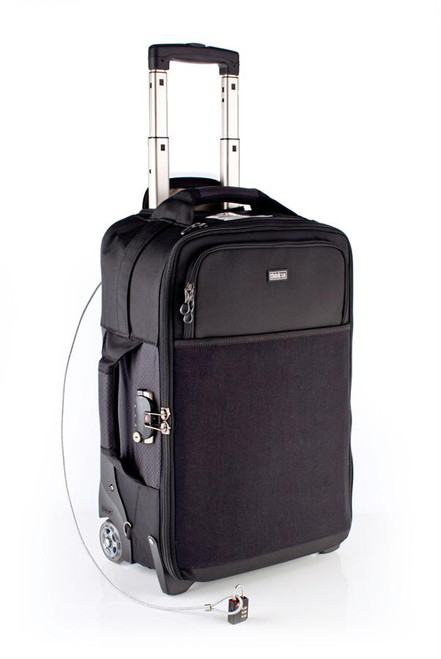 571 Airport Security v2.0 Rolling Camera Bag