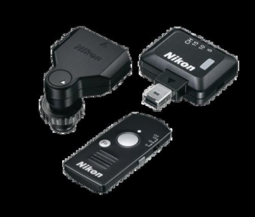 WR-10 Wireless Remote Controller Set