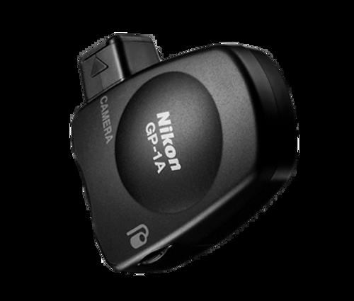 Nikon GP-1A GPS Unit for DSLR Camera