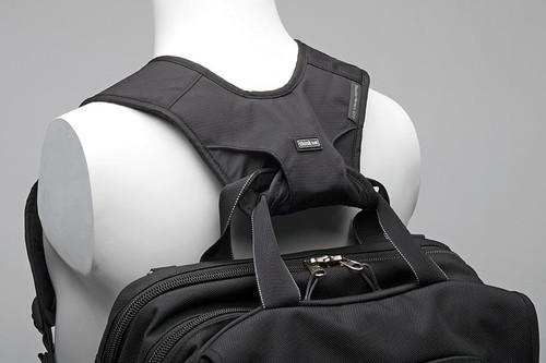 582 Shoulder Harness V2.0