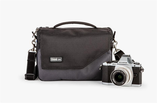 658 Mirrorless Mover 20 (Charcoal)