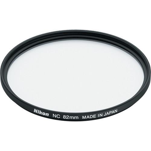 Nikon NC 82MM Neutral Color Filter