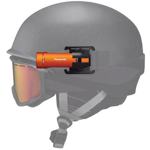 Panasonic HX-A1M Wearable Camera (Orange)