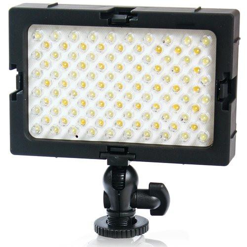 DL-DV105C Video & DSLR LED Light