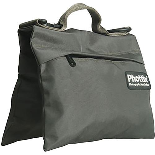 Phottix Stay-Put Sandbag II for Light Stand (Large)