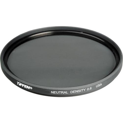 Tiffen  82mm Neutral Density 0.6 Filter