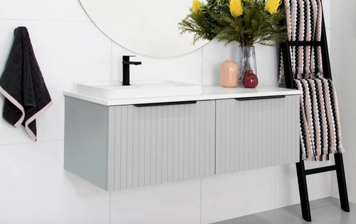 Architectural Designer Products ADP Ashley Vanity 600mm to 1800mm