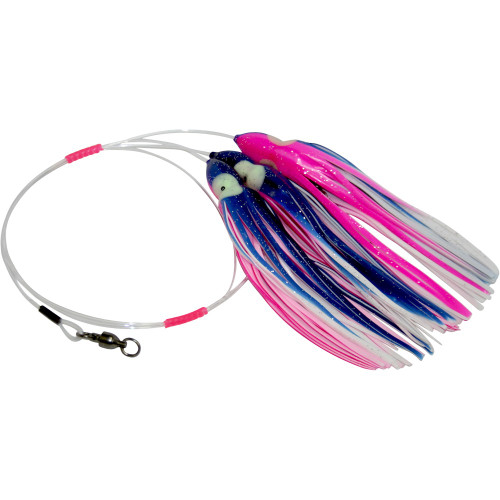 Daisy Chain Leader - Blue & Pink
