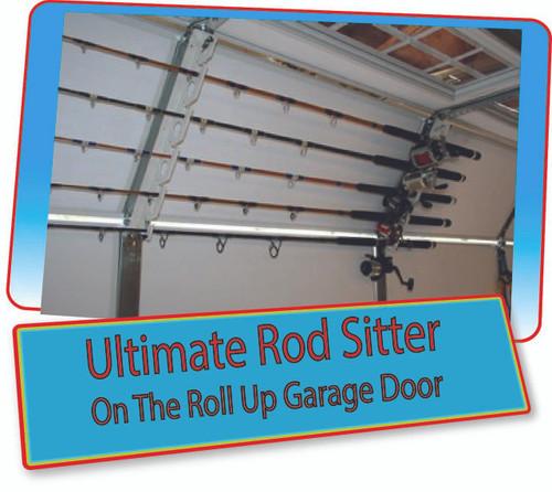 10 Fishing Rod Storage Rack By Coldtuna Rod Racks Ultimate Rod Sitter Rod Racks Fishing