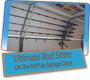 Ultimate Rod Sitter - 10 Rod Fishing Rod Storage Rack
