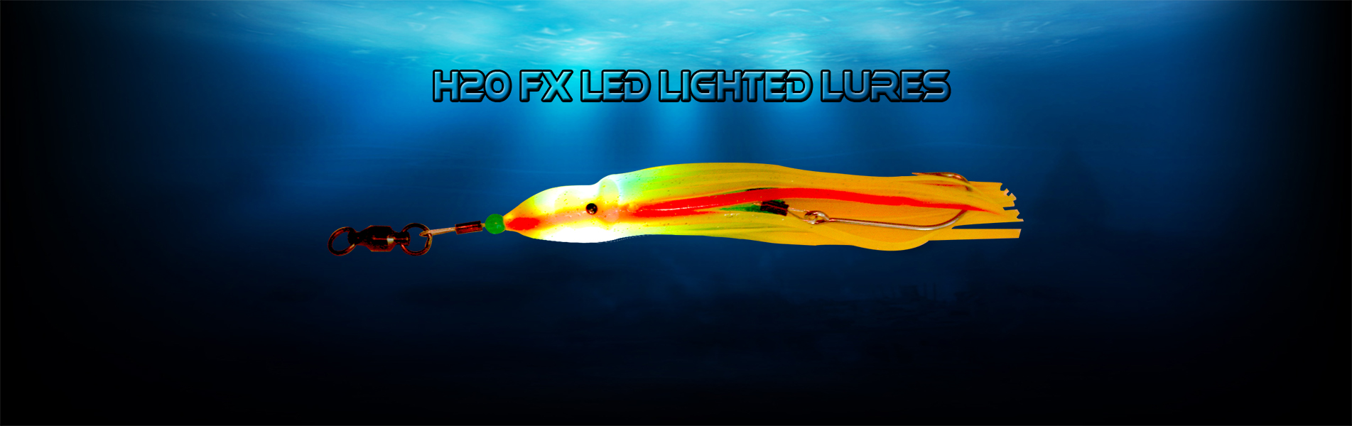 Lighted Lures