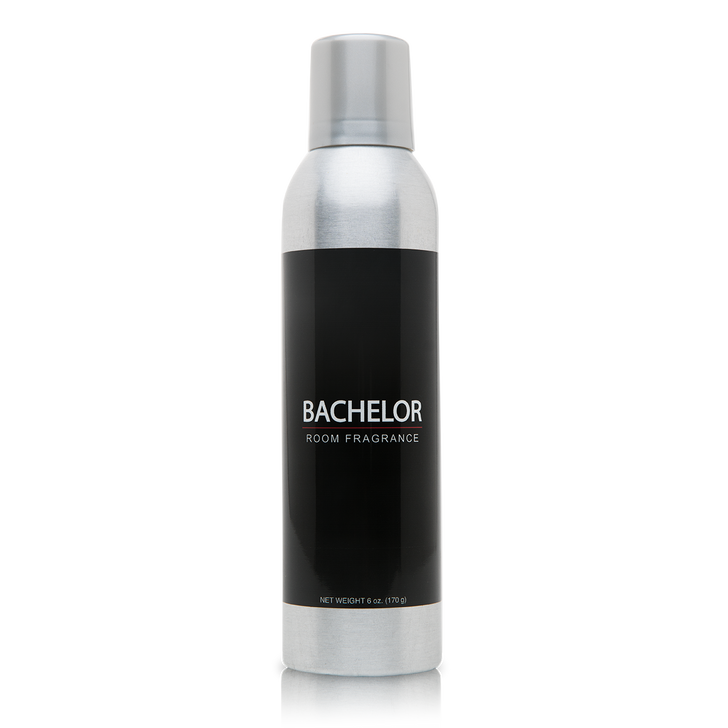 Bachelor Room Fragrance Made With Essential Oils