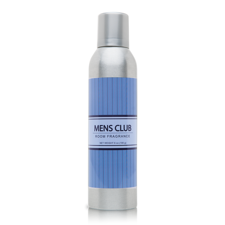 Mens Club Room Fragrance Made With Essential Oils